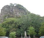 瞰望岩展望台