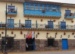 ロイヤル インカ 1 写真
