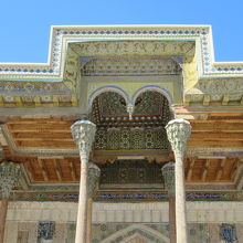 ボラハウズ モスク
