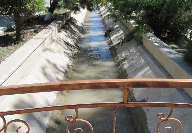 サーマーニ公園