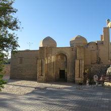 マゴキ アッタリ モスク