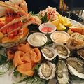 写真:ブルー フィッシュ シーフード レストラン