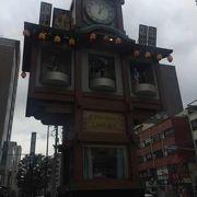 人形町商店街