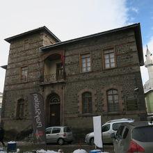アタチュルク博物館