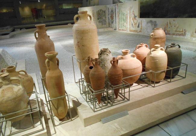 ビザンティン文化博物館