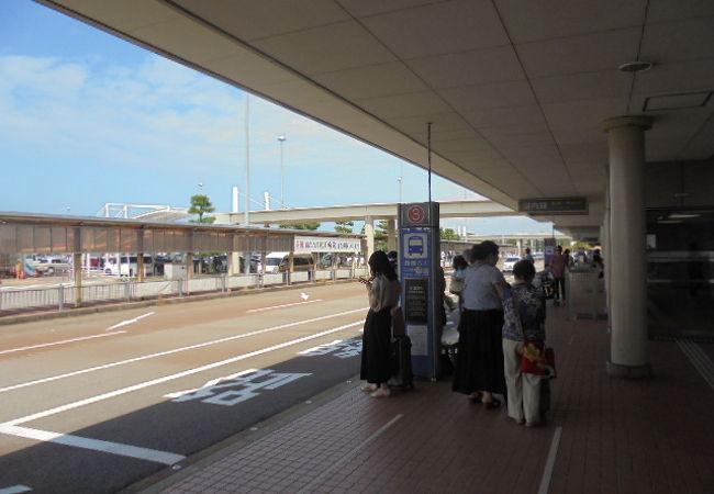路線バス (小松バス)