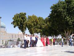 レギスタン広場