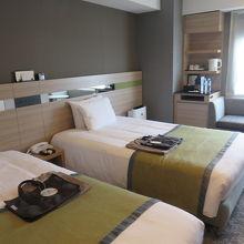 アルモントホテル仙台