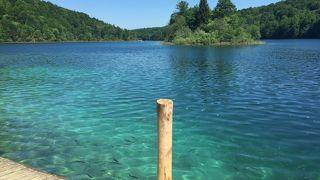 コジャク湖