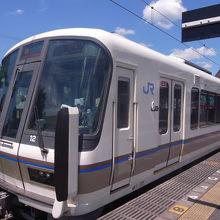 加茂駅 (京都府)