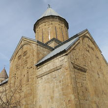 アナヌリ教会要塞