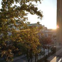 窓からのオペラ座の眺め