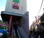 ユニクロ (下北沢店)