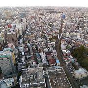 特におすすめなのは、高層階にある無料展望室で、富士山・横浜・都心などの絶景が楽しめます。