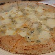 本格的ピザが食べられる道の駅