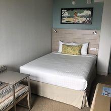 クイン カピオラニ ホテル