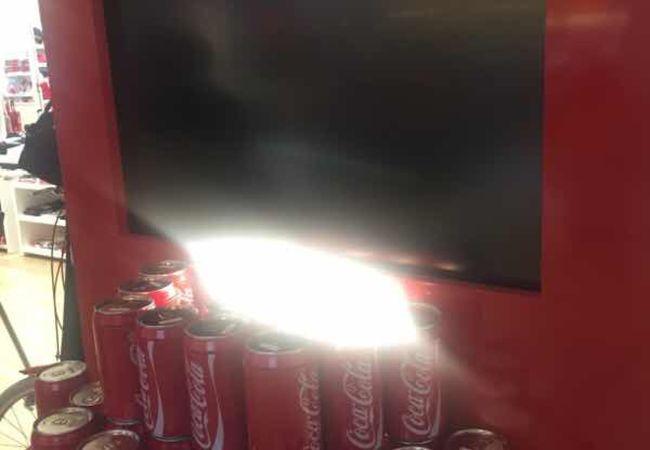 コカ コーラストア