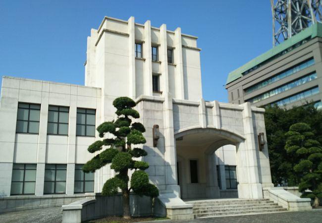 防衛省 (市ヶ谷台)