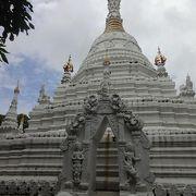 普通のお寺かな