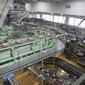 写真:アサヒビール北海道工場