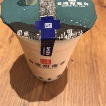台湾甜商店@新宿