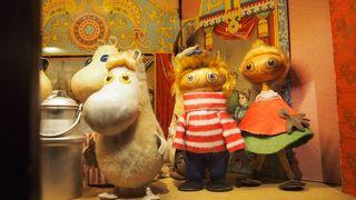 スオメンリンナおもちゃ博物館