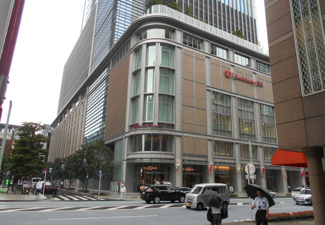 日本橋高島屋S.C.