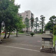 山本五十六記念公園