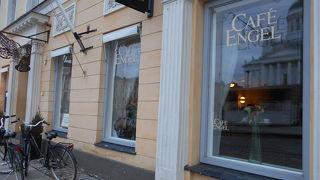 カフェ エンゲル