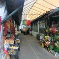 ボリャオン市場