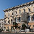 写真:ローマ国立博物館