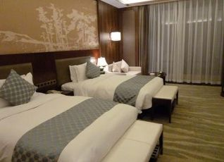 Dunhuang International Hotel 写真
