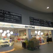 西日本のJRによくあるみたいです。