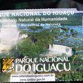 写真:イグアスの滝 (ブラジル)
