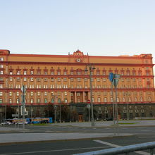 旧KGB本部