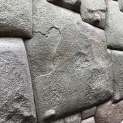 クスコ観光のメイン