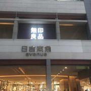 日吉駅改札正面