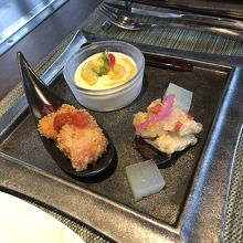 restaurant SAKAKURA