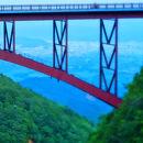 つばくろ谷 / 不動沢橋