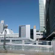 東京の副都心は新宿・池袋・渋谷の三つがありますが、新宿は質でも量でも一番