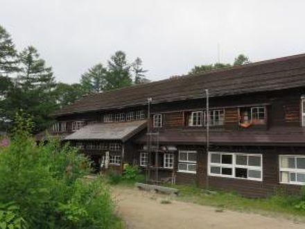 長蔵小屋 写真