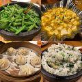 陜西南路駅近くの人気上海料理やさん