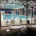 写真:ノースシドニー オリンピックプール