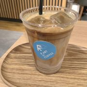 KiKiYOCOCHOでカフェ