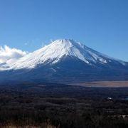 富士山を見ながらのドライブ 山中湖パノラマ台 エクシブ山中湖にチェックイン ラウンジドルチェの喫茶
