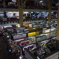 カート ルアン(ワロロット市場)