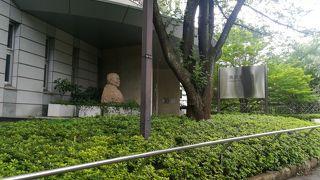【休館中】渋沢史料館