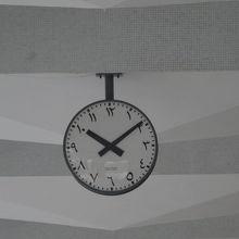 時計の数字がわかりません