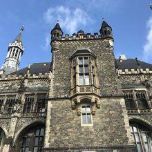 アーヘン市庁舎