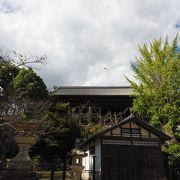 豊臣秀吉と加藤清正を祀る豊国神社は857畳もの広さの未完の大経堂